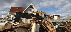 Disaster Restoration Services in Spring TX